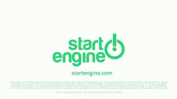 StartEngine TV Spot, 'Invest Alongside Me' Featuring Kevin O'Leary - Thumbnail 6