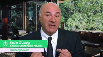 StartEngine TV Spot, 'Invest Alongside Me' Featuring Kevin O'Leary