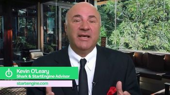 StartEngine TV Spot, 'Invest Alongside Me' Featuring Kevin O'Leary - Thumbnail 3