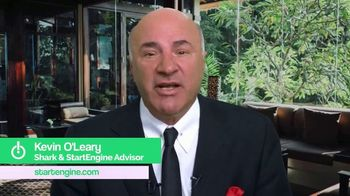 StartEngine TV Spot, 'Invest Alongside Me' Featuring Kevin O'Leary - Thumbnail 4