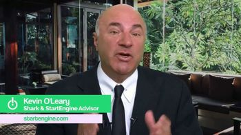 StartEngine TV Spot, 'Invest Alongside Me' Featuring Kevin O'Leary - Thumbnail 5