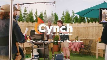 Cynch TV Spot, 'Too Much Time, Shorter Commercial' - Thumbnail 9