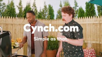 Cynch TV Spot, 'Too Much Time, Shorter Commercial' - Thumbnail 8