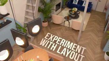 Wayfair TV Spot, 'Design Star: Unexpected Ways'