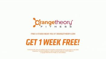 Orangetheory Fitness TV Spot, 'Spring Into Action' Song by JAXSON GAMBLE - Thumbnail 7