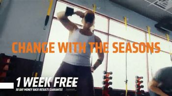 Orangetheory Fitness TV Spot, 'Spring Into Action' Song by JAXSON GAMBLE - Thumbnail 2