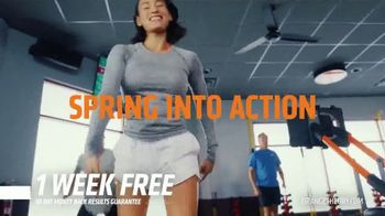 Orangetheory Fitness TV Spot, 'Spring Into Action' Song by JAXSON GAMBLE - Thumbnail 4
