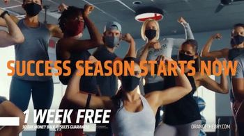 Orangetheory Fitness TV Spot, 'Spring Into Action' Song by JAXSON GAMBLE