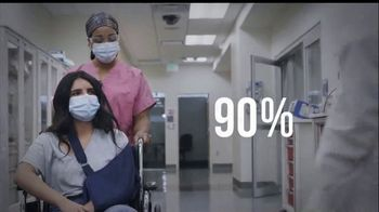 Blue Cross Blue Shield Association TV Spot, '90% of Americans' - Thumbnail 2