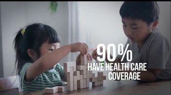 Blue Cross Blue Shield Association TV Spot, '90% of Americans' - Thumbnail 3