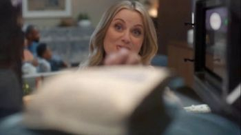 XFINITY TV Spot, 'Overflowing Popcorn: $34.99' Featuring Amy Poehler - Thumbnail 1