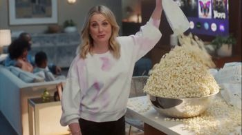 XFINITY TV Spot, 'Overflowing Popcorn: $34.99' Featuring Amy Poehler - Thumbnail 2