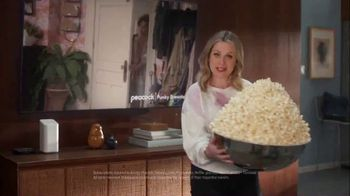 XFINITY TV Spot, 'Overflowing Popcorn: $34.99' Featuring Amy Poehler - Thumbnail 6