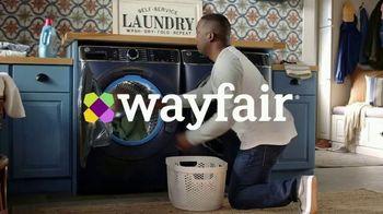 Wayfair TV Spot, 'Make Homemade Taste Better: Earn a $100 Gift Card' - Thumbnail 9