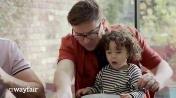 Wayfair TV Spot, 'Make Homemade Taste Better: Earn a $100 Gift Card' - Thumbnail 4