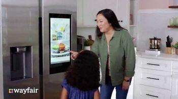 Wayfair TV Spot, 'Make Homemade Taste Better: Earn a $100 Gift Card' - Thumbnail 5