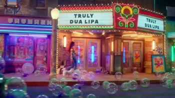Truly Hard Seltzer TV Spot, 'No One Is Just One Flavor: Flavors of Dua Lipa'
