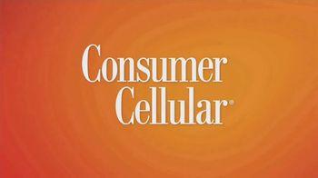 Consumer Cellular TV Spot, 'Champion: $20 a Month' - Thumbnail 3