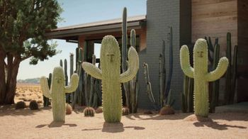 Realtor.com TV Spot, 'Cacti: Map Draw'
