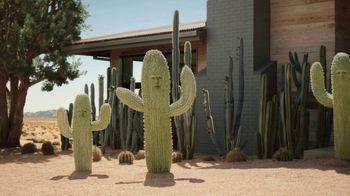 Realtor.com TV Spot, 'Cacti: Home Alerts' - Thumbnail 1