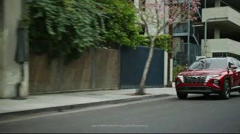 2022 Hyundai Tucson TV Spot, 'Question Everything: Digital Key' [T1] - Thumbnail 1