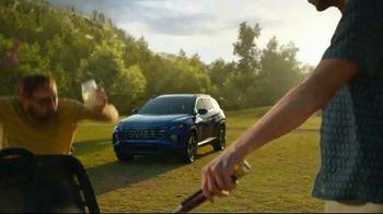 2022 Hyundai Tucson TV Spot, 'Question Everything: Digital Key' [T1] - Thumbnail 5