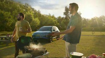 2022 Hyundai Tucson TV Spot, 'Question Everything: Digital Key' [T1] - Thumbnail 6