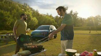 2022 Hyundai Tucson TV Spot, 'Question Everything: Digital Key' [T1] - Thumbnail 7