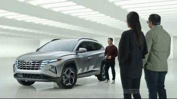 2022 Hyundai Tucson TV Spot, 'Question Everything: Digital Key' [T1] - Thumbnail 9