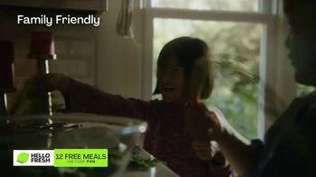 HelloFresh TV Spot, 'Right Time: 12 Free Meals' - Thumbnail 5