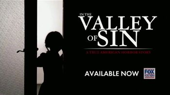 FOX Nation TV Spot, 'In the Valley of Sin' - Thumbnail 8