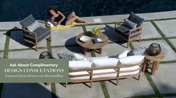 Summer Classics Memorial Day Sale TV Spot, 'Soak Up the Sun' - Thumbnail 8