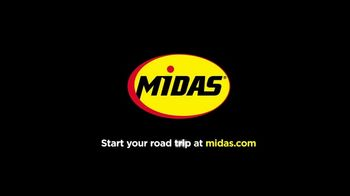 Midas TV Spot, 'Get There: $24.99 Road Trip Ready Package' - Thumbnail 7