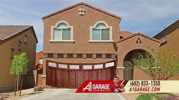 A1 Garage Door Service Garage Door Sale TV Spot, 'Upgrade: $200 Off' - Thumbnail 2