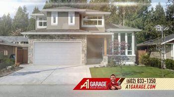 A1 Garage Door Service Garage Door Sale TV Spot, 'Upgrade: $200 Off' - Thumbnail 3