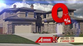 A1 Garage Door Service Garage Door Sale TV Spot, 'Upgrade: $200 Off' - Thumbnail 4