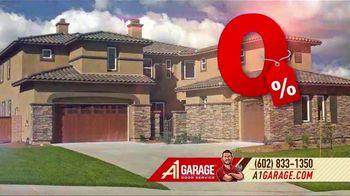 A1 Garage Door Service Garage Door Sale TV Spot, 'Upgrade: $200 Off' - Thumbnail 5