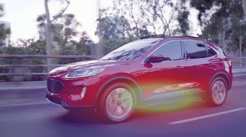 Ford Memorial Day Sales Event TV Spot, 'Limited Time Deals' [T2] - Thumbnail 2