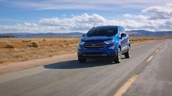 Ford Memorial Day Sales Event TV Spot, 'Limited Time Deals' [T2] - Thumbnail 3