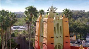 Busch Gardens Memorial Sale TV Spot, 'Save 50%' - Thumbnail 1
