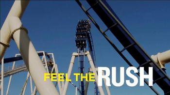 Busch Gardens Memorial Sale TV Spot, 'Save 50%' - Thumbnail 4
