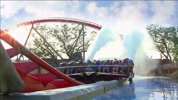 Busch Gardens Memorial Sale TV Spot, 'Save 50%' - Thumbnail 8