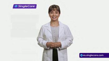 SingleCare TV Spot, 'Cómo ahorrar en sus recetas médicas: 80% de descuento' [Spanish]