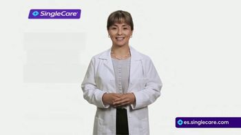 SingleCare TV Spot, 'Cómo ahorrar en sus recetas médicas: 80% de descuento' [Spanish] - Thumbnail 2