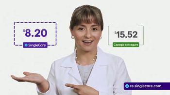 SingleCare TV Spot, 'Cómo ahorrar en sus recetas médicas: 80% de descuento' [Spanish] - Thumbnail 4
