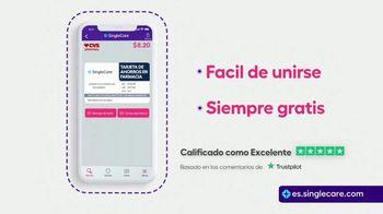 SingleCare TV Spot, 'Cómo ahorrar en sus recetas médicas: 80% de descuento' [Spanish] - Thumbnail 6