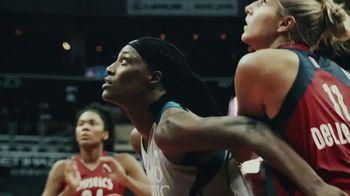 Nike TV Spot, 'Play New: WNBA' - Thumbnail 2