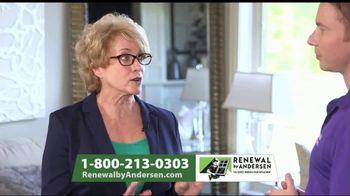 Renewal by Andersen Memorial Day Window and Door Sales Event TV Spot, 'Save an Extra 50%' - Thumbnail 5