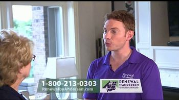 Renewal by Andersen Memorial Day Window and Door Sales Event TV Spot, 'Save an Extra 50%' - Thumbnail 6