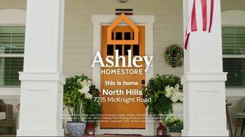 Ashley HomeStore Memorial Day Sale TV Spot, 'Doorbusters: Financing' - Thumbnail 7
